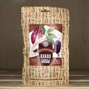 Настойка Какао бобы