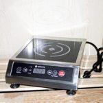 Индукционная плита 3,5 кВт