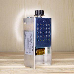Регулятор напряжения 6 кВт 1