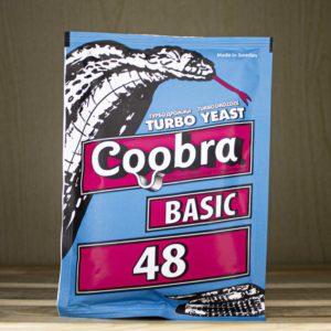 Дрожжи Кобра Basic 48