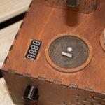 Наливатор с LED-дисплеем