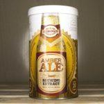 Солодовый экстракт Beervingem Wheat beer, 1,5 кг