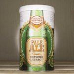 Солодовый экстракт Beervingem Pale Ale, 1,5 кг