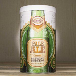 Солодовый экстракт Beervingem Pale Ale