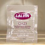 Винные дрожжи Lalvin QA 23, 5 гр