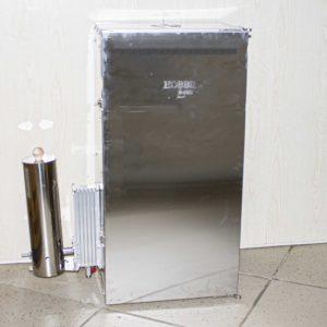 Коптильня для холодного копчения Hobbi Smoke