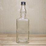 Бутылка Джек, 0,75 л