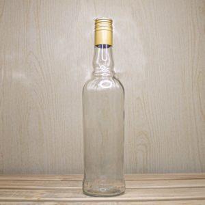 Бутылка Забава